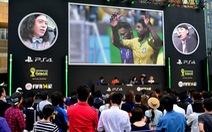 Người Nhật xem World Cup với chất lượng 4K