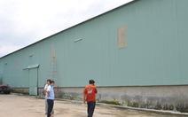 Công ty Rita Võ phải tháo dỡ nhà kho xây không phép