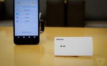 Một ngày công nghệ 10-6: Điện thoại không SIM card