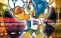 """Ebook """"World Cup 2014, lịch sử và danh vọng"""""""