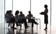 Châu Á: 80% CEO không có bằng cấp cao