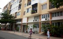 600 trường hợp mua suất tái định cư chưa được cấp giấy chủ quyền