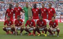 CĐV Anh bi quan nhất ở World Cup 2014