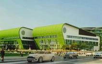 5.000 tỉ đồng xây mới Bệnh viện 175