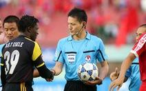 B.Bình Dương tăng tốc đua vô địch V-League Eximbank 2014