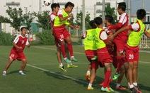 Tuyển thủ U-19 VN được phép thức xem World Cup