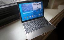 Nóng với máy tính bảng mới từ Samsung, LG