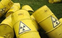 Mexico báo động toàn quốc vì vụ cướp phóng xạ