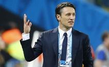 HLV Niko Kovac của Croatia chỉ trích trọng tài dữ dội