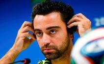 """Xavi: """"Tuyển Tây Ban Nha trung thành tuyệt đối với tiki taka"""""""