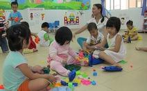 TP.HCM sẽ nhận trẻ 6 tháng tuổi theo lộ trình