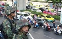 Chính quyền quân sự Thái Lan nỗ lực cải tổ