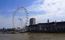 London - thành phố du lịch đắt đỏ nhất thế giới 2014