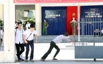 Đà Nẵng có 5 trường tốt nghiệp THPT 100%