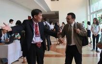 300 nhà khoa học giới thiệu về kỹ thuật y sinh