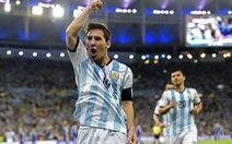 Messi và nỗi khổ siêu sao