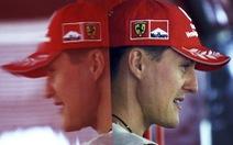 Michael Schumacher không còn hôn mê, rời bệnh viện
