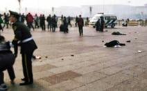 Lao xe tấn công quảng trường Thiên An Môn: 3 án tử hình