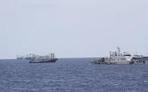 Không loại trừ Trung Quốc tập kích tàu bè, bắt cóc con tin