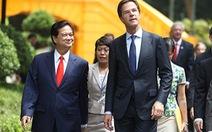 Hà Lan ủng hộ giải quyết tranh chấp bằng biện pháp hòa bình