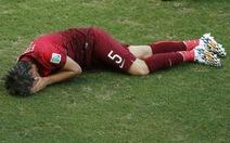 World Cup 2014 kết thúc với Coentrao