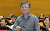 Ông Trương Trọng Nghĩa đề nghị Quốc hội ra tuyên bố về biển Đông