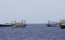 Trung Quốc đã dùng ngư dân giả cưỡng chiếm Hoàng Sa