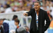 Carlos Queiroz chia tay Iran sau World Cup 2014
