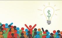 Blog Khởi nghiệp: Câu chuyện gọi vốn cộng đồng (phần 1)