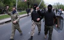 Ukraine: súng vẫn nổ sau tuyên bố ngừng bắn
