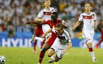 Chấm điểm của Goal.com: Nhiều cầu thủ Đức chơi dưới sức