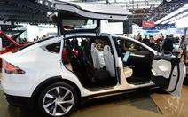 Xe bán chạy, Tesla tìm cách tăng giá với Model X