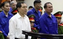 Chờ bản án tử hình mới buộc Dương Chí Dũng thôi việc?