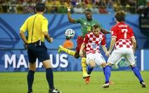 """Modric không sợ """"lợi thế sân nhà"""" của Mexico"""