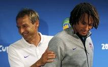 """Klinsmann bác bỏ chuyện sẽ """"dàn xếp"""" với Loew"""