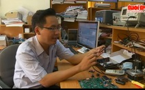 Việt Nam chế tạo thành công bộ thiết bị wireless