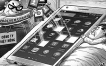 Hơn 14.000 điện thoại ở VN bị nghe lén ra sao?