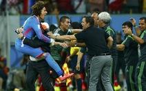 Mexico gieo ấn tượng đẹp trong lòng người hâm mộ