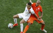 Hà Lan bị chỉ trích vì phòng ngự tiêu cực