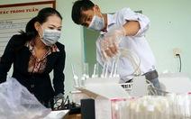 Đà Lạt kiểm tra độc tố trong khoai tây Trung Quốc