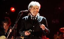 Bản thảo ca khúc của Bob Dylan có giá hơn 2 triệu USD