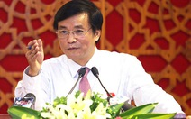 Thông cáo của Quốc hội là tuyên bố về biển Đông