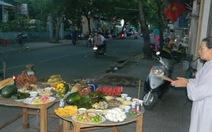 Văn hóa tâm linh mùa cúng âm hồn ở Huế