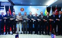 ASEAN cần có cách tiếp cận khu vực với vấn đề biển Đông