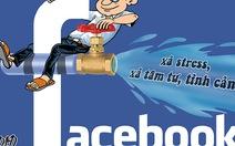 Con hư không phải vì Facebook