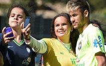 """""""Brazil và Đức là 2 đội đáng xem nhất"""""""