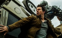 Bom tấn Transformers 4 nổ rung chuyển hè 2014