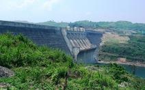 1 phút, 2 trận động đất ở thủy điện Sông Tranh 2