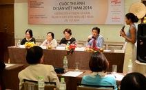 Trẻ em được dự thi chụp ảnh Di sản Việt Nam 2014