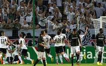 Celtic thảm bại ở Champions League